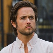 Justin chatwin on shameless