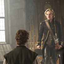 Addressing concerns reign s2e8