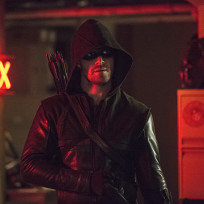 XXX - Arrow Season 3 Episode 8