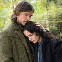 Ethan and vanessa penny dreadful
