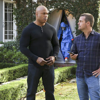 The poisoning ncis los angeles s6e9