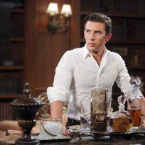Chad Isn't Thrilled - Days of Our Lives