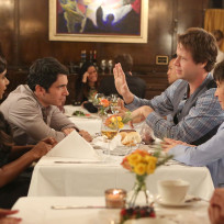 The blind date the mindy project