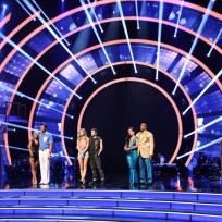 Former contestants return dancing with the stars s19e14