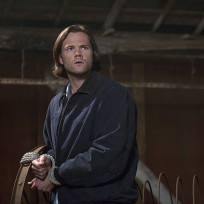 Rustic supernatural s10e8