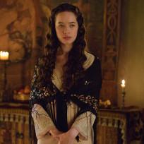Lady Lola - Reign Season 2 Episode 9
