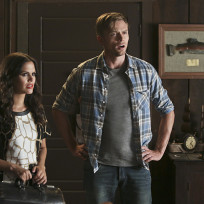 Say What? - Hart of Dixie Season 4 Episode 1