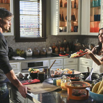 The way to a man hart of dixie s4e1