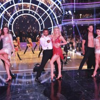 The final three couples dancing with the stars s19e14