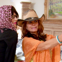 Going in disguise the real housewives of beverly hills s5e2