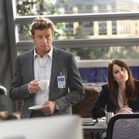 No matter what changes the mentalist s7e1