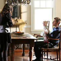 Family on the originals