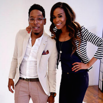 Deitrick haddon and michelle williams fix my choir