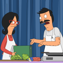 The secret ingredient bobs burgers