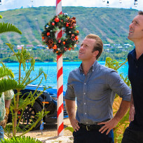 The christmas tree caper hawaii five 0