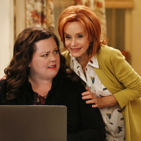 Facing criticism mike and molly