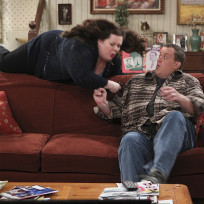 Writers block mike and molly