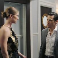 Emily and Jack Talk - Revenge Season 4 Episode 10