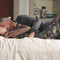 Kate and Clyde - Days of Our Lives