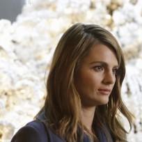 Kate's New Hair - Castle Season 7 Episode 10