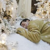 Christmas Decorations - Castle Season 7 Episode 10