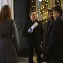The Holiday Team - Castle Season 7 Episode 10