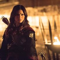 Hey Nyssa - Arrow Season 3 Episode 9