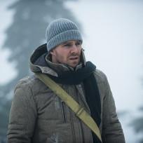 Bundled Up - Arrow Season 3 Episode 9