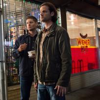 Munchies - Supernatural Season 10 Episode 9