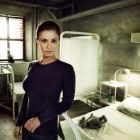 Dr. Sarah Jordan's No Longer Naive - Helix