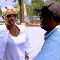 Nene on the real housewives of atlanta