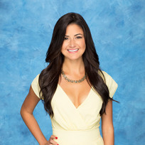 Alissa the bachelor season 19