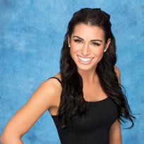 Ashley I. - The Bachelor Season 19