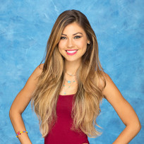 Britt - The Bachelor Season 19