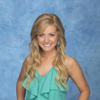 Carly - The Bachelor Season 19