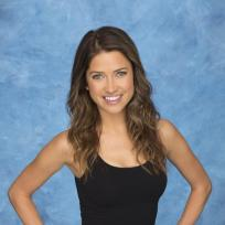 Kaitlyn - The Bachelor Season 19