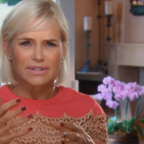 Yolanda gets bad news the real housewives of beverly hills