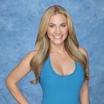 Megan - The Bachelor Season 19