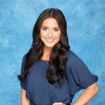Nikki - The Bachelor Season 19