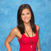 Tracey the bachelor season 19