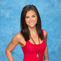 Tracey the bachelor season 19