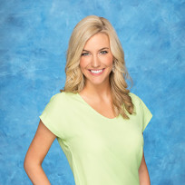 Whitney the bachelor season 19