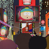 The tv special south park