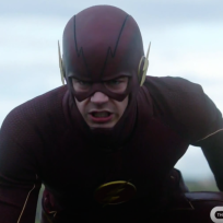 Barry Training - The Flash