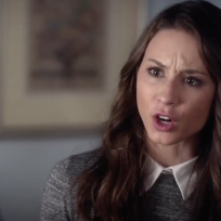 Angry spencer pretty little liars