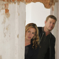 Annie and mcquaid covert affairs