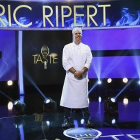 Guest judge and mentor eric ripert the taste s3e2