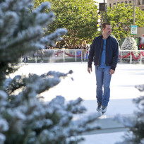 The lonely ice skater ncis los angeles