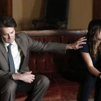 Skye Learns the Truth - Agents of S.H.I.E.L.D. Season 2 Episode 10