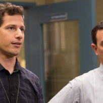 A bro mance in danger brooklyn nine nine s2e11